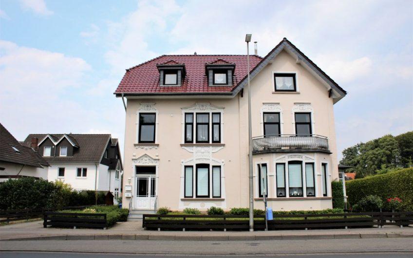 Wunderschöne Eigentumswohnung mit Balkon