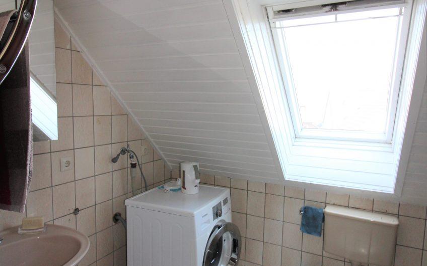 Schöne 2 Zimmer Wohnung in ruhiger Lage